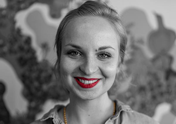 Agata Sobon