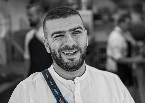 Yassan Rahmeh